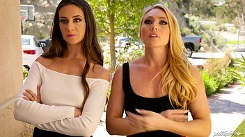 Lustful interns actually crave a job - aj applegate and cassidy klein