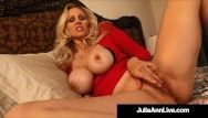 See in natures garb mamma julia ann give u joi that will bust your nut step son