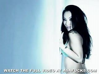 Asa akira is likewise sexy to handle