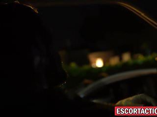 Escort lady jaye summers hammered hard by naughty police agent